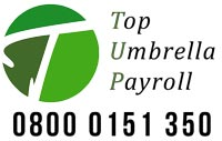 Top Umbrella Payroll Logo